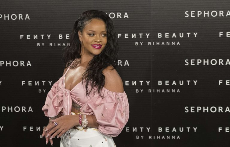 Rihanna has just purchased a luxury villa overlooking Cannes
