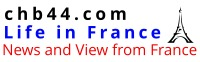 CHB44.COM - Life in France, news and views from France