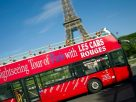 Motorist Killed after Altercation in Paris: Bus Driver in Prison